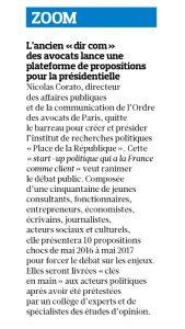 extrait : Le Figaro